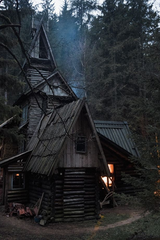 d36d2343f176785641c514f5085d85f1--witch-cottage-witch-house