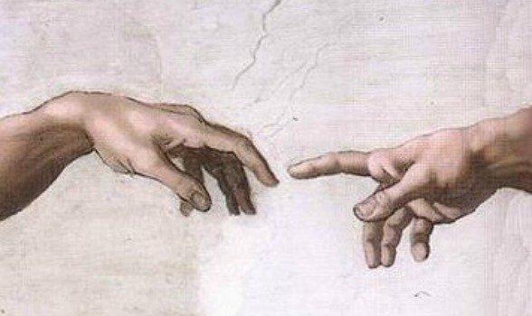 god-and-adam