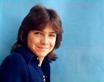"""UNITED STATES - JULY 28: THE PARTRIDGE FAMILY - """"Gallery"""" 1971 David Cassidy (Photo by ABC Photo Archives/ABC via Getty Images)"""