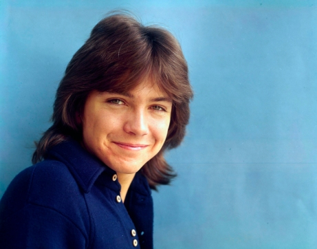 "UNITED STATES - JULY 28: THE PARTRIDGE FAMILY - ""Gallery"" 1971 David Cassidy (Photo by ABC Photo Archives/ABC via Getty Images)"